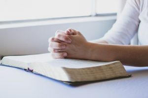 prayer 3 ways to be patient